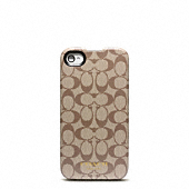 SIGNATURE IPHONE 4 CASE