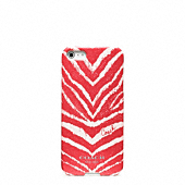ZEBRA PRINT IPHONE 5 CASE