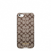 SIGNATURE IPHONE 5 CASE