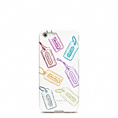 HANGTAG MULTI MIX IPHONE 5 CASE