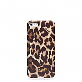 OCELOT IPHONE 5 CASE