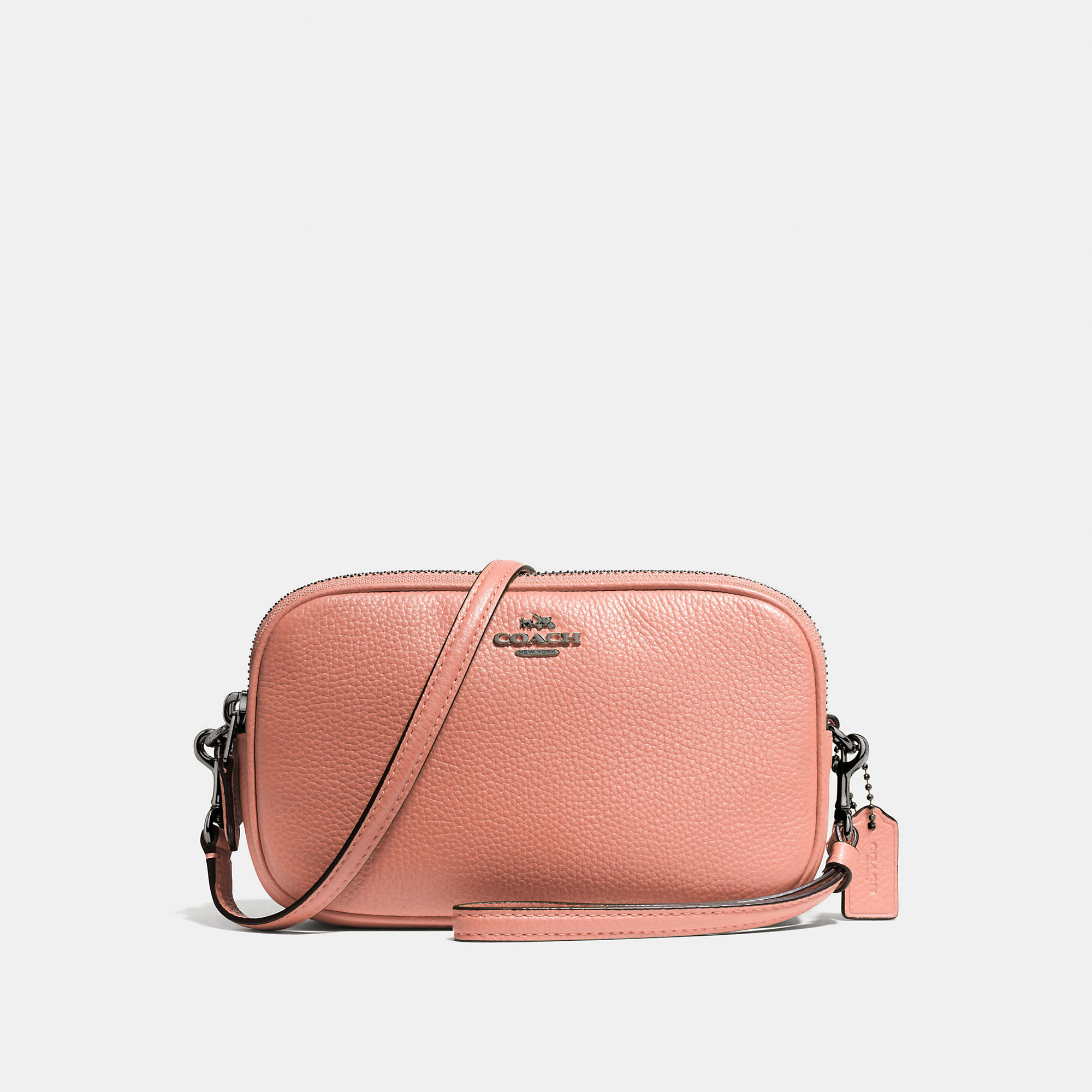 Coach Crossbody Clutch