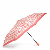 SIGNATURE C UMBRELLA