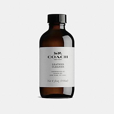 COACH皮革清潔油