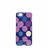 WATERCOLOR DOT IPHONE 5 CASE