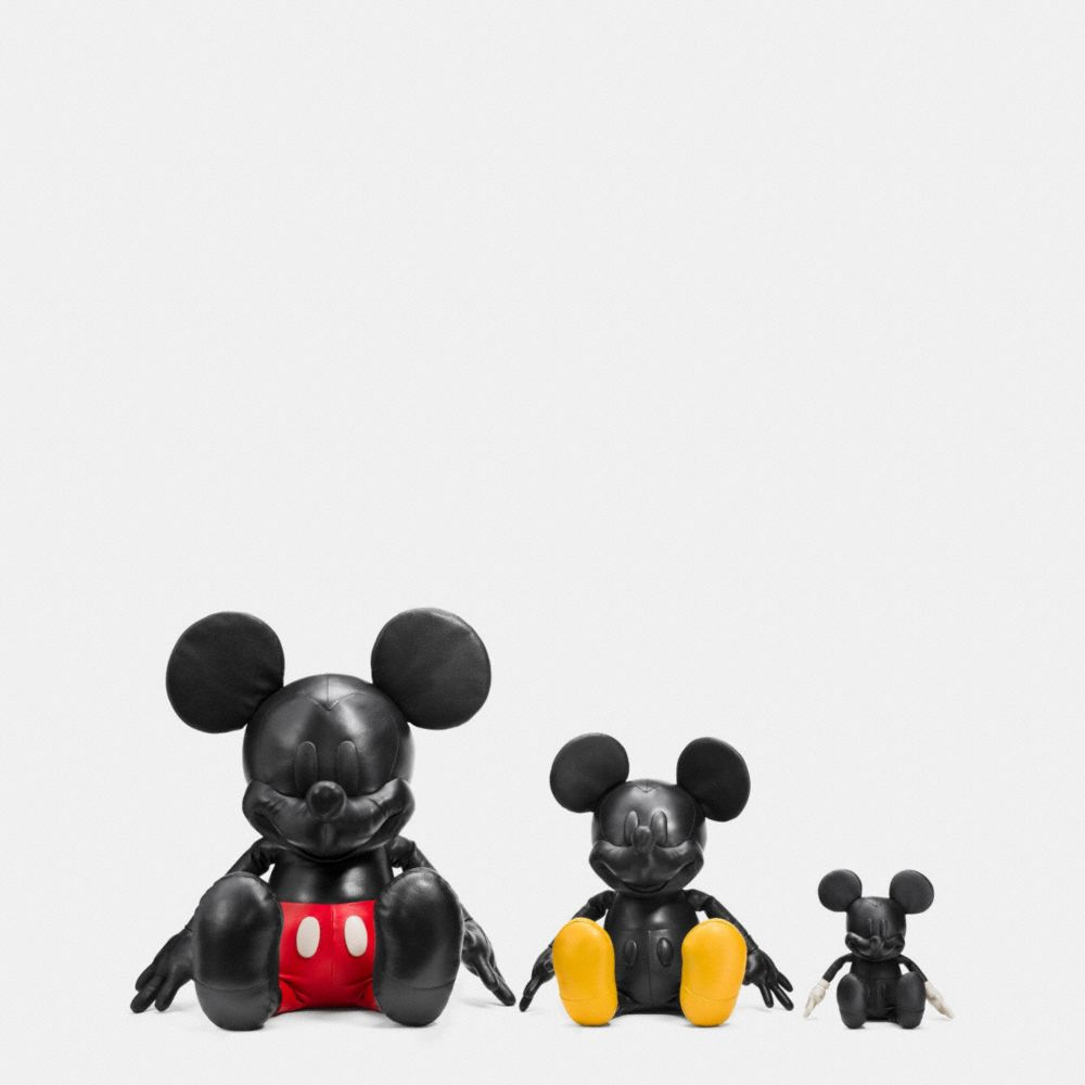 MEDIUM MICKEY DOLL - Alternate View