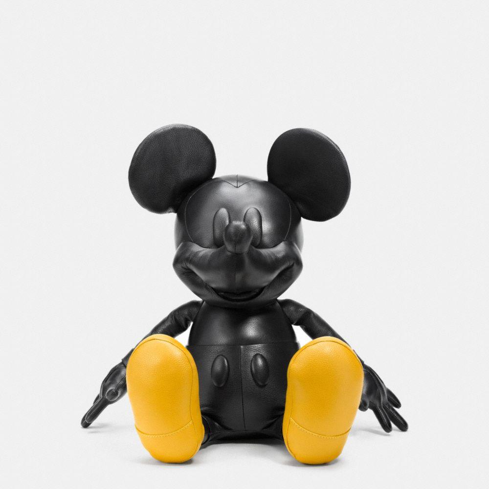 Medium Mickey Doll