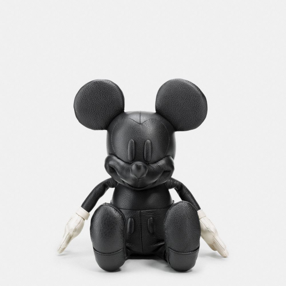 SMALL MICKEY DOLL - Alternate View