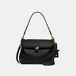 RIDER BAG - B4/BLACK - COACH 68540