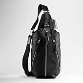 THOMPSON LEATHER SLING PACK