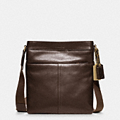 BLEECKER LEGACY SCOUT BAG