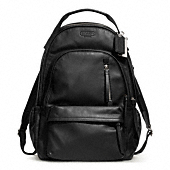 THOMPSON LEATHER BACKPACK