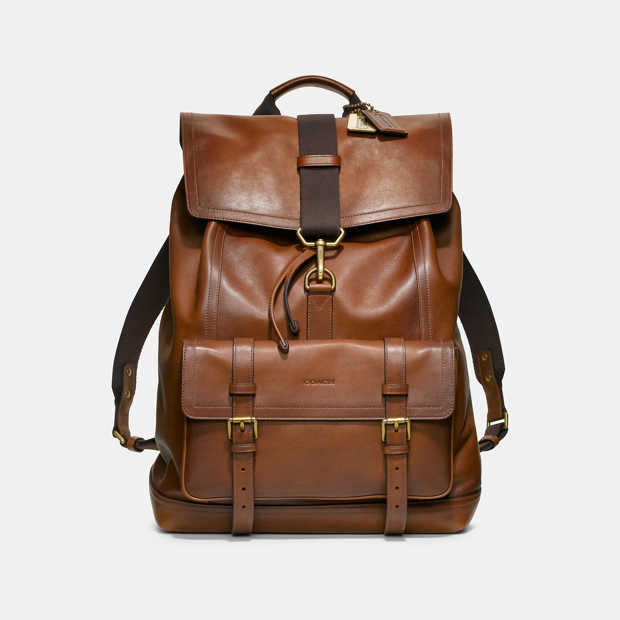 COACH Official Site Official page | BAGS | BACKPACKS