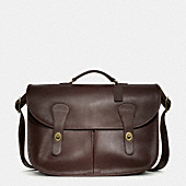 Coach Originals Messenger Brief
