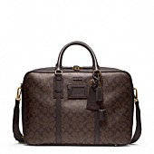 BLEECKER SIGNATURE DAY BAG