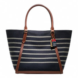 SAINT JAMES TOTE