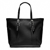 Bleecker City Canvas City Tote