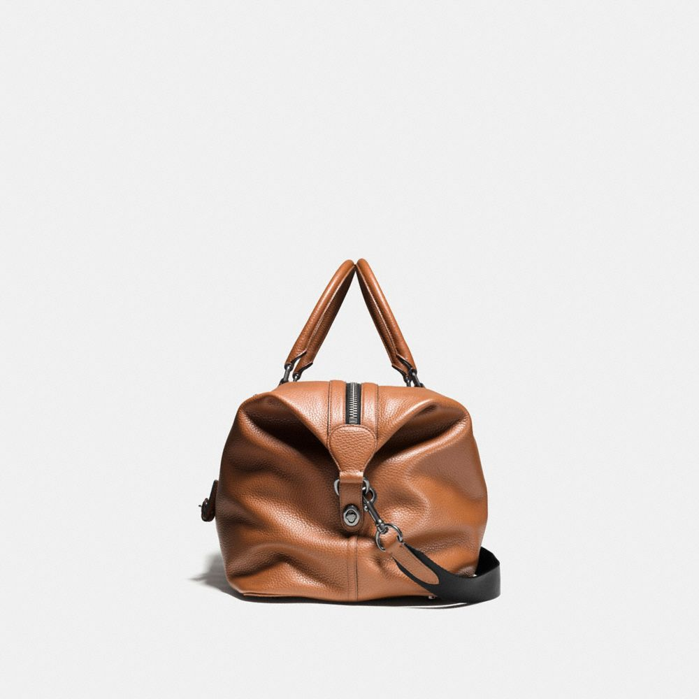 Explorer Bag 52 in Pebble Leather - Alternate View A1