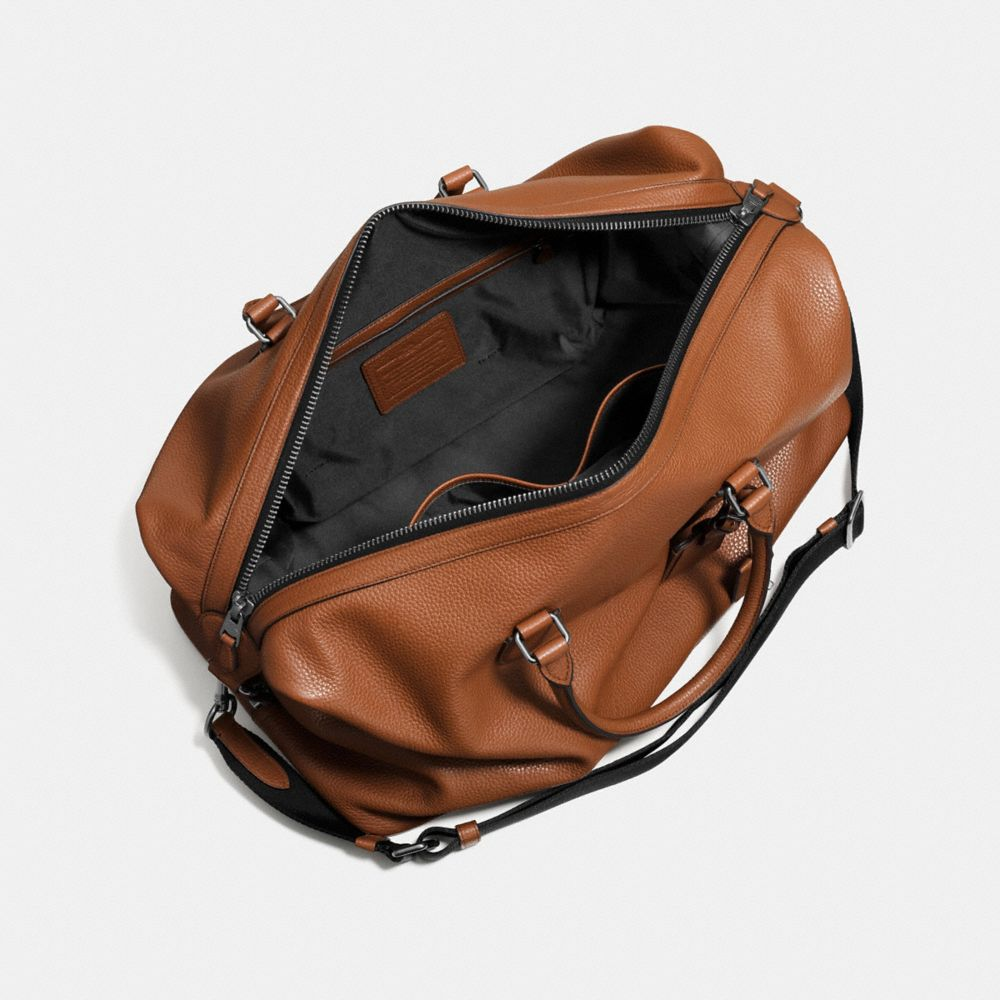 EXPLORER BAG 52 IN PEBBLE LEATHER - Alternate View