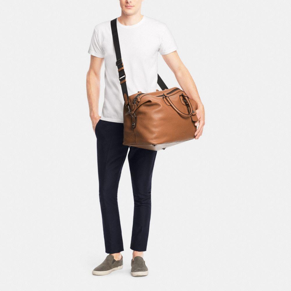 Explorer Bag 52 in Pebble Leather - Alternate View M