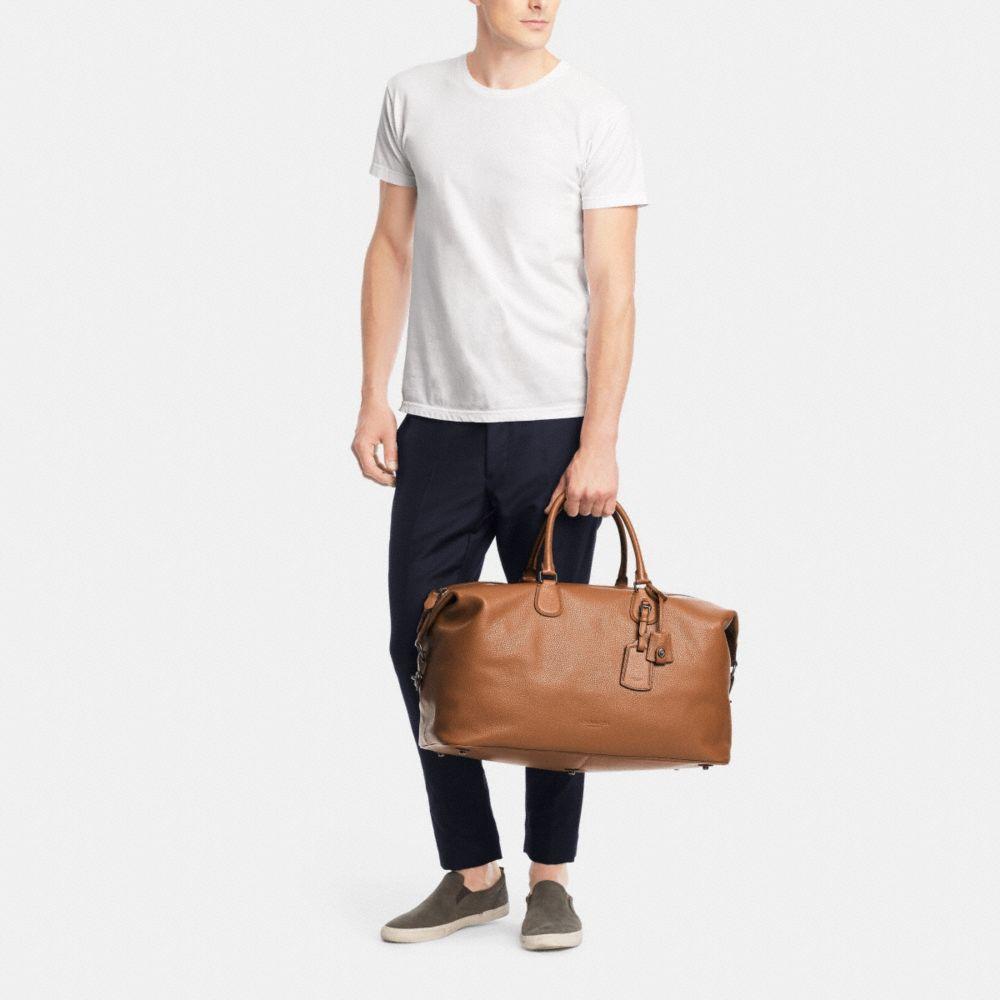 Explorer Bag 52 in Pebble Leather - Alternate View M2
