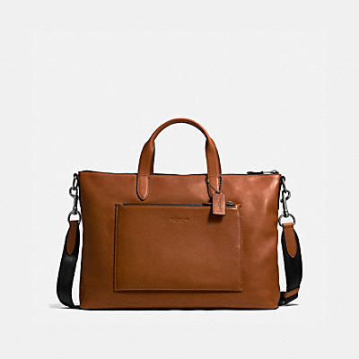 MANHATTAN BRIEF IN SPORT CALF LEATHER