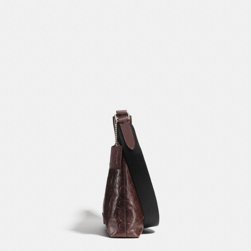 Sam Crossbody in Signature Sport Calf Leather - Alternate View A1