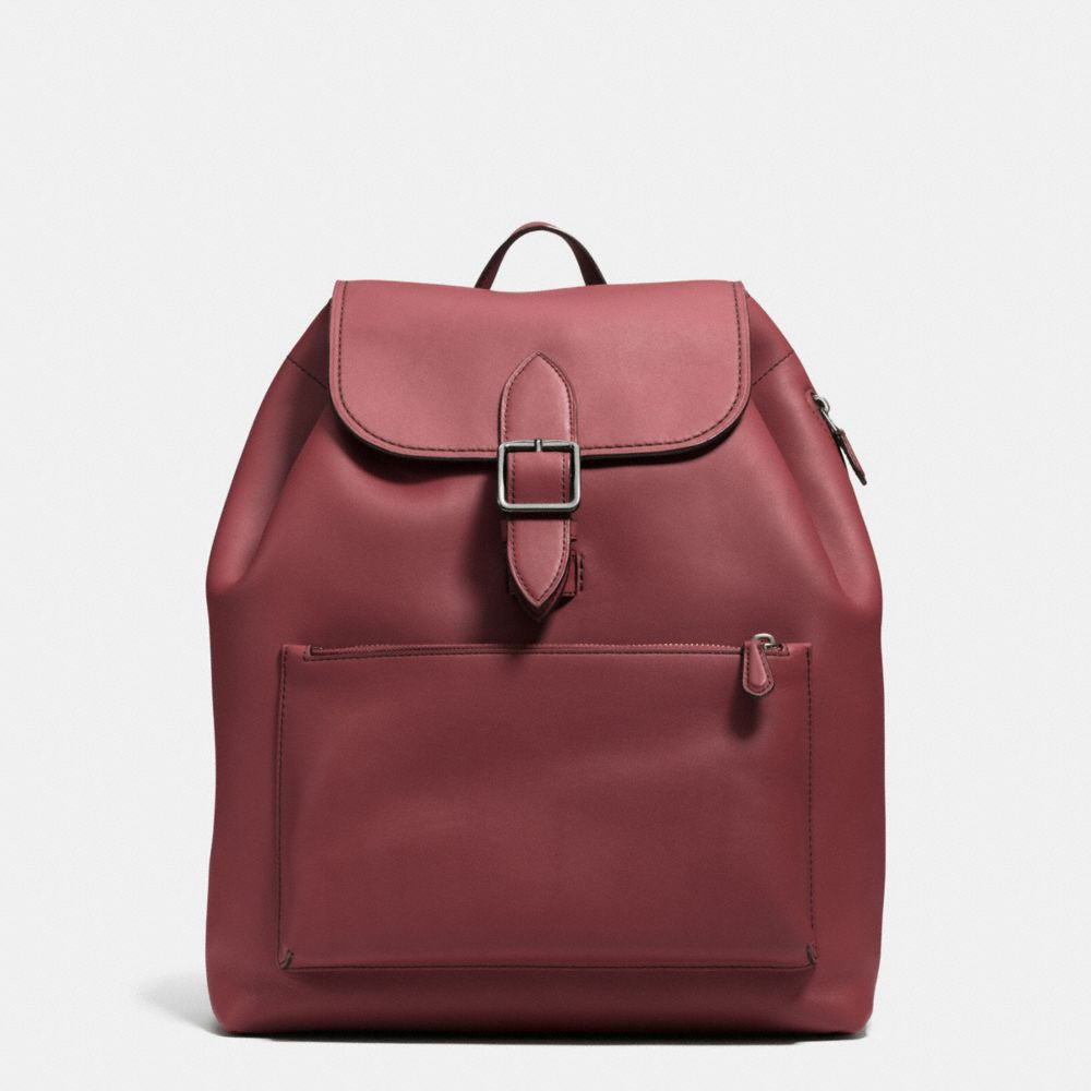 Coach The Rainger in Glovetanned Leather