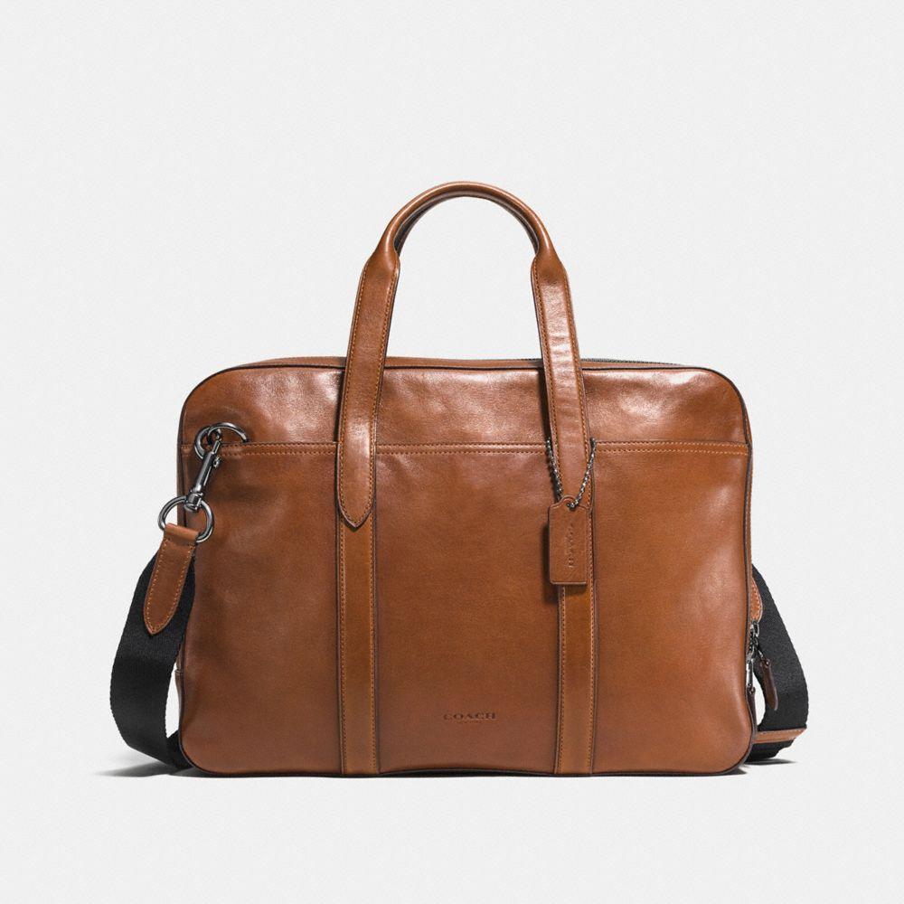 Metropolitan Soft Brief in Sport Calf Leather
