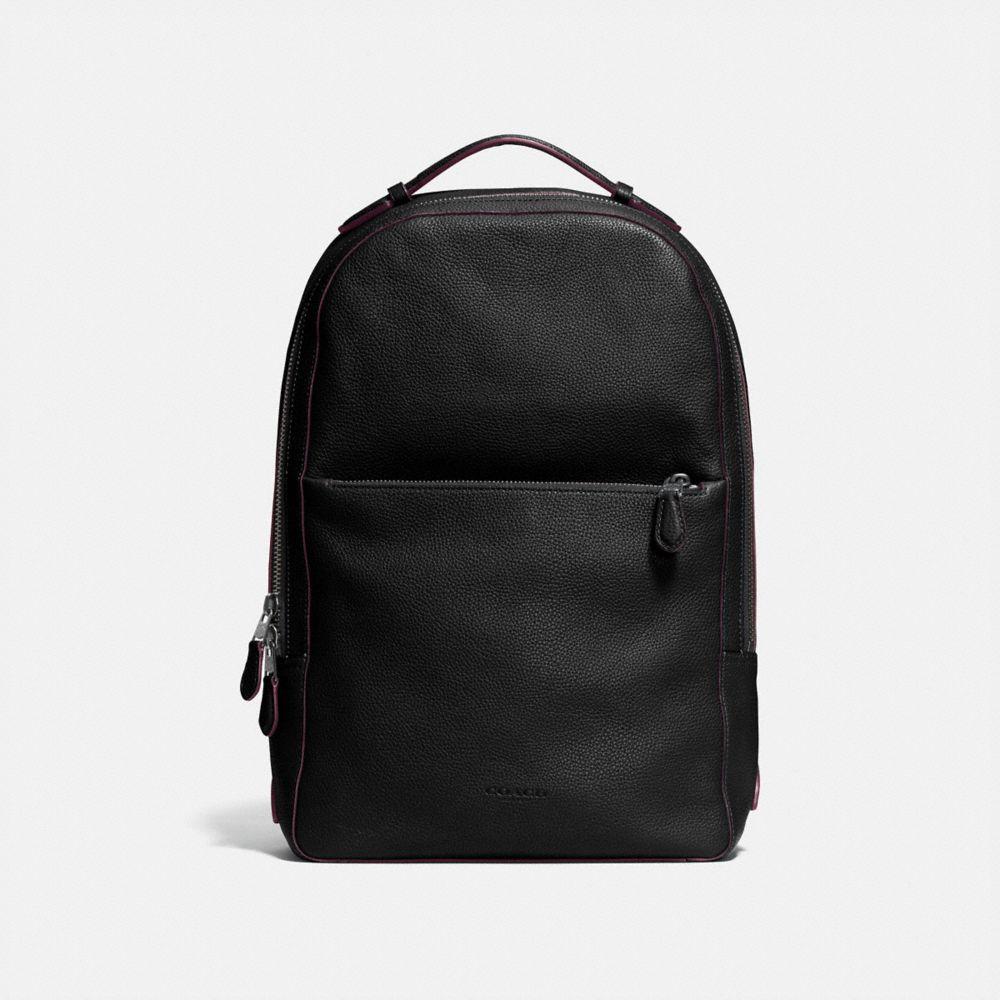 COACH Official Site Official page | MEN | BACKPACKS