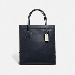 CASHIN CARRY TOTE 29 - B4/MIDNIGHT NAVY - COACH 730