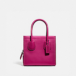 CASHIN CARRY TOTE 22 - V5/CERISE - COACH 733