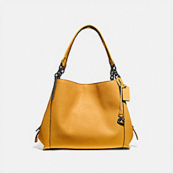 DALTON 28 - GM/DARK MUSTARD - COACH 73546