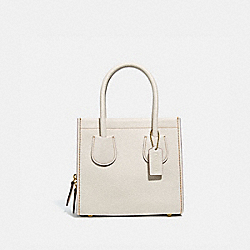 CASHIN CARRY TOTE 22 - B4/CHALK - COACH 737