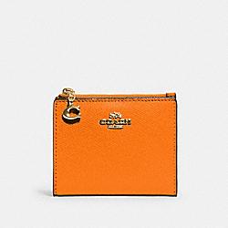 SNAP CARD CASE - IM/SUNBEAM - COACH 73867