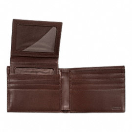 Water Buffalo Double Billfold Passcase Id