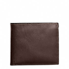 WATER BUFFALO DOUBLE BILLFOLD