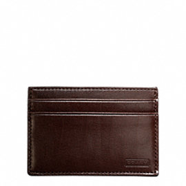 Water Buffalo Slim Card Case