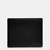 BLEECKER LEGACY LEATHER SLIM BILLFOLD
