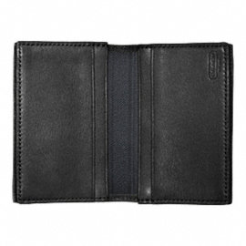 BLEECKER LEGACY LEATHER BIFOLD CARD CASE
