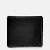 Bleecker Legacy Leather Coin Wallet