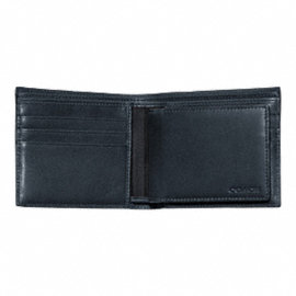 BLEECKER LEGACY LEATHER COMPACT ID