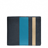 BLEECKER LEGACY PAINTED STRIPE COMPACT ID
