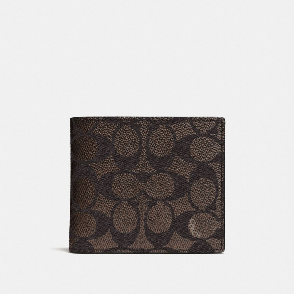 Coach Coin Wallet