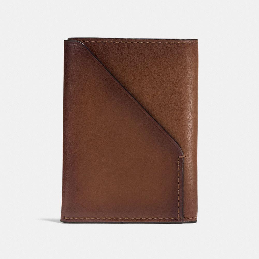 Coach Slim Card Wallet Alternate View 1