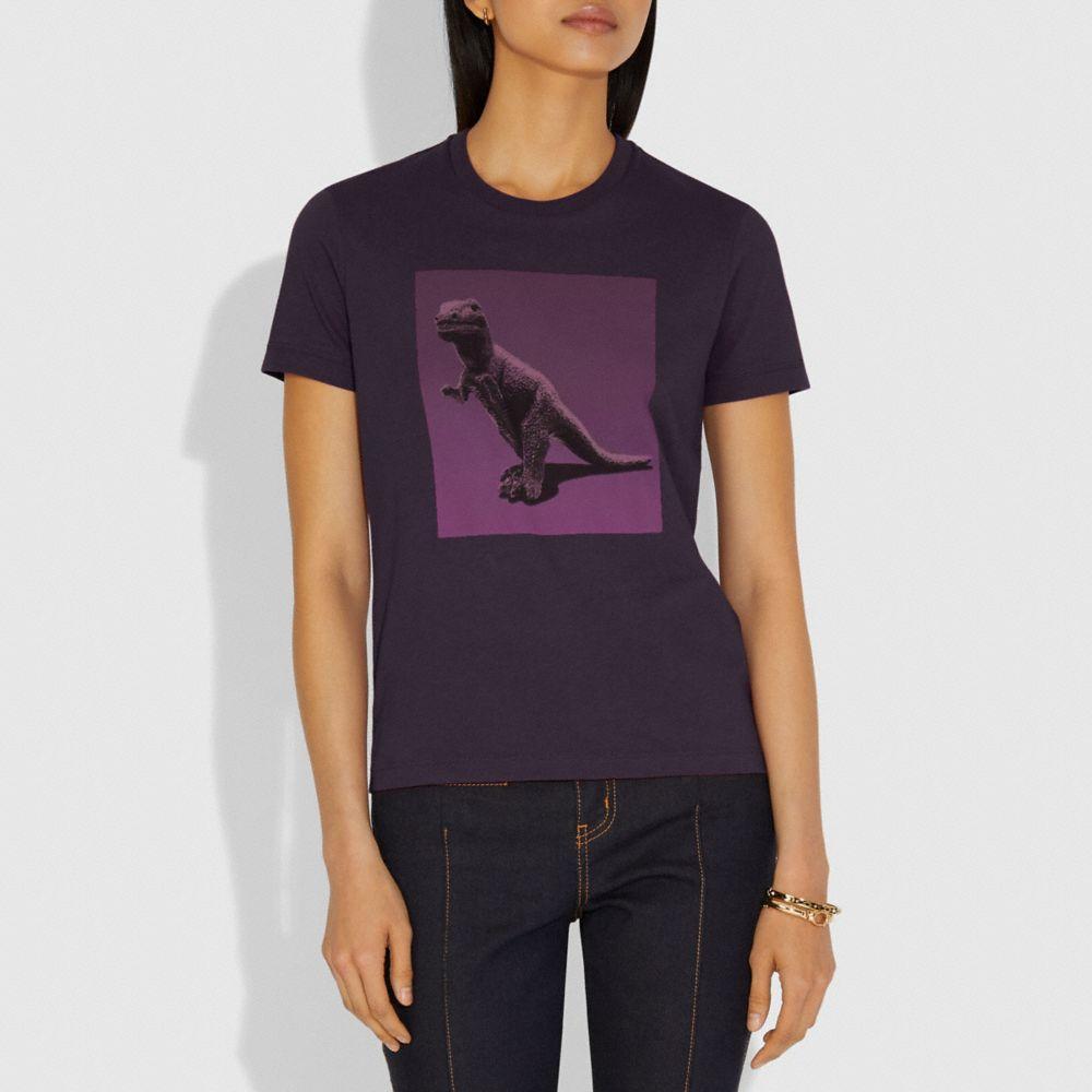 렉시 바이 수이 지엔궈 티셔츠