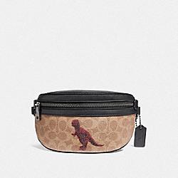 COACH BELT-BAGS