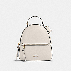JORDYN BACKPACK - IM/CHALK - COACH 76624