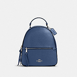 JORDYN BACKPACK - SV/STONE BLUE - COACH 76624