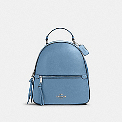JORDYN BACKPACK - SV/SLATE - COACH 76624